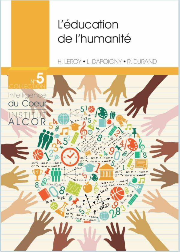 livret 5 l'education de l'humanite