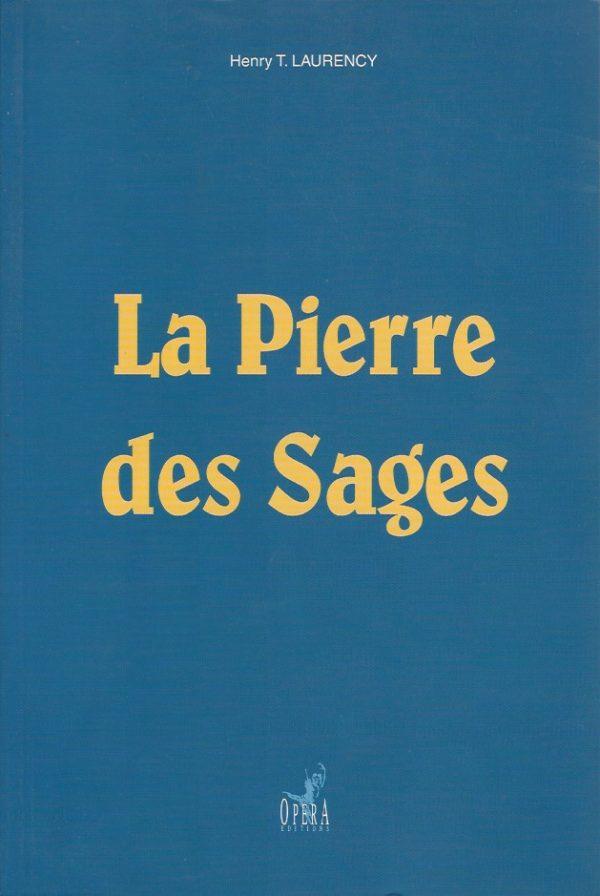 La Pierre des Sages