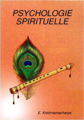 Psychologie spirituelle – Dr. E. Krishnamacharya