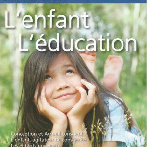 SB 11- L'enfant L'éducation