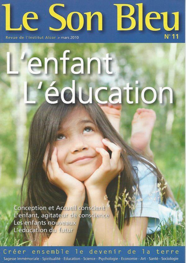 SB 11- L'enfant L'education