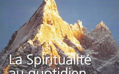 Le Son Bleu N13 – La spiritualité au quotidien – décembre 2010