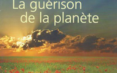 Le Son Bleu N15 – La guérison de la planète – juillet 2011