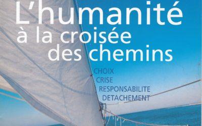 Le Son Bleu N16 – L'humanité à la croisée des chemins – décembre 2011