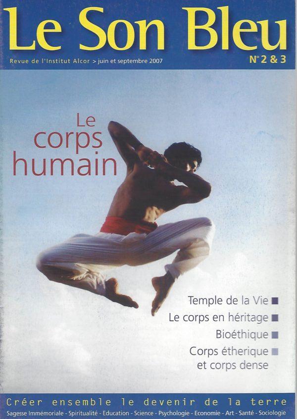 SB 2.3-Le corps humain
