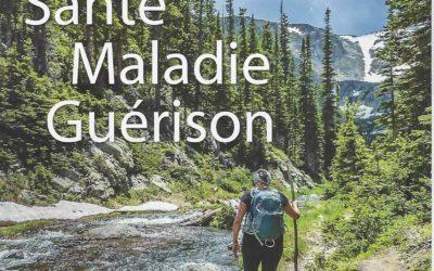 Le Son Bleu N26 – Santé Maladie Guérison -Avril 2015