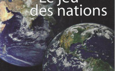 Le Son Bleu N29 – Le jeu des Nations – mai 2016