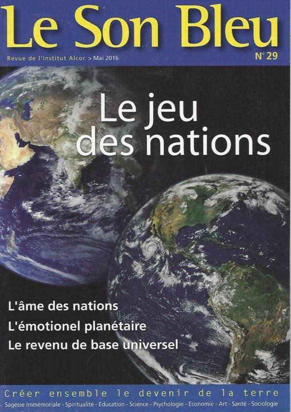 SB 29- Le jeu des nations