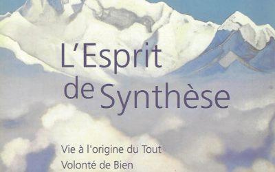Le Son Bleu N5 – L'esprit de synthèse – mars 2008