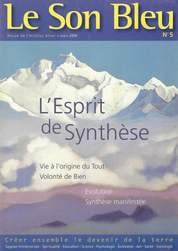 SB 5- L'Esprit de Synthese
