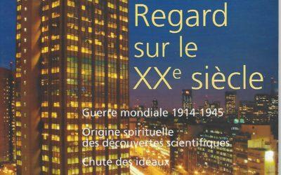 Le Son Bleu N6 – Un regard sur le XX° siècle – Juillet 2008