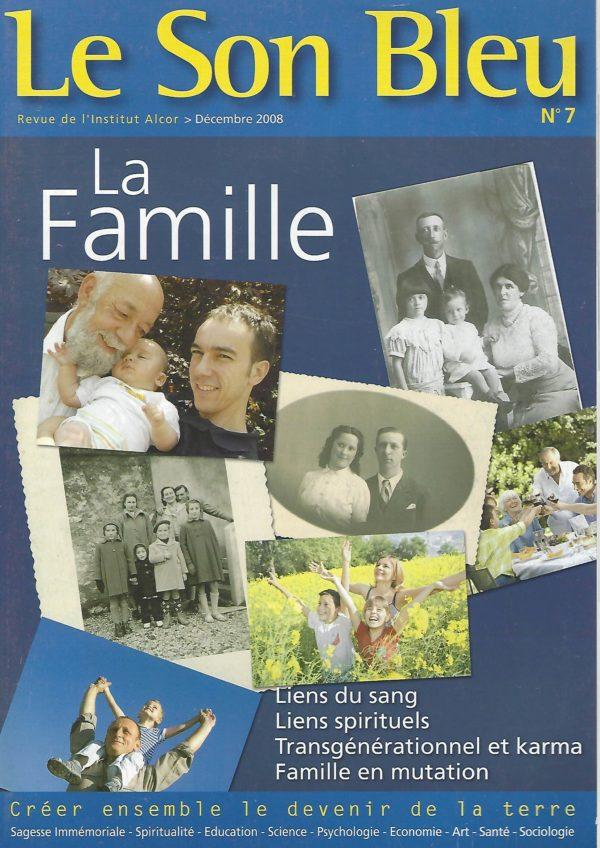 SB 7- La Famille