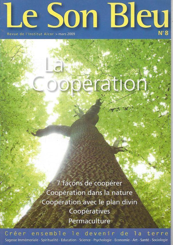 SB 8- La Cooperation