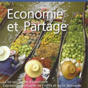 RevueSB 9- Economie et Partage