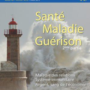 SB 27- Sante Maladie Guerison 2 partie-