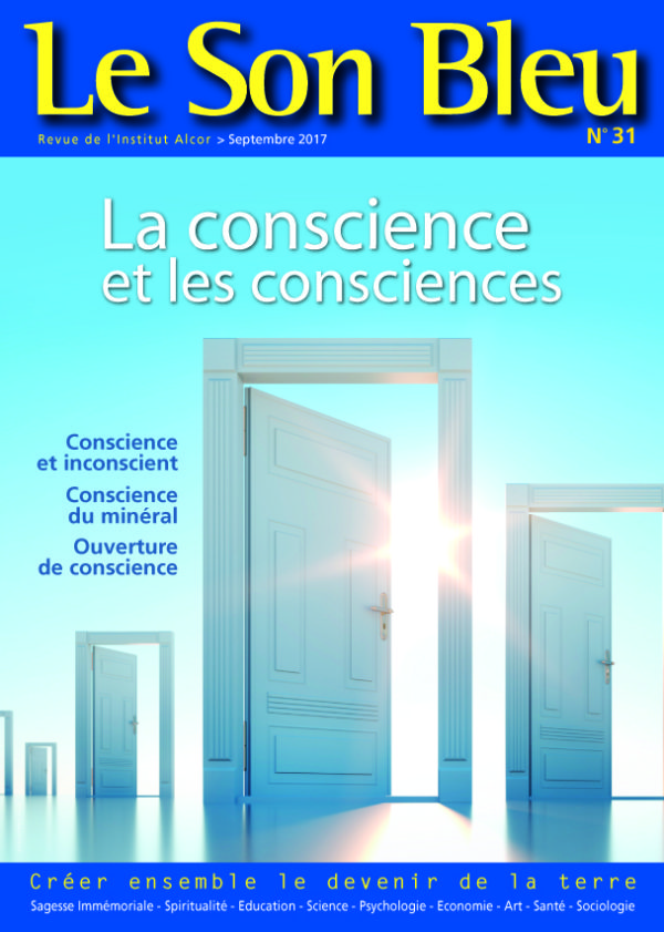 SB31 la conscience et les consciences