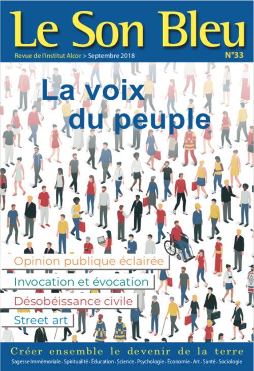 SB33 La voix du peuple