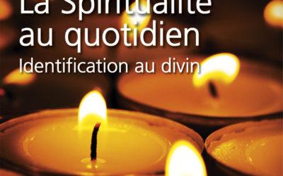 """Le Son Bleu N14 – La spiritualité au quotidien """"identification au divin"""" – avril 2011"""