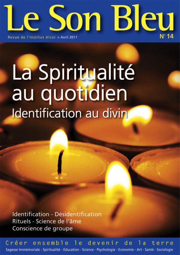 SB14 La spiritualite au quotidien