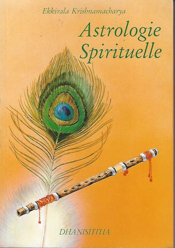 Astrologie spirituelle – Dr. E. Krishnamacharya