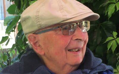 Hommage à Roger Durand