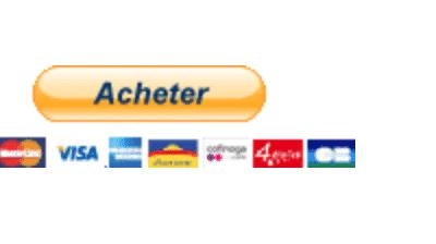 Information commande et procédure de paiement