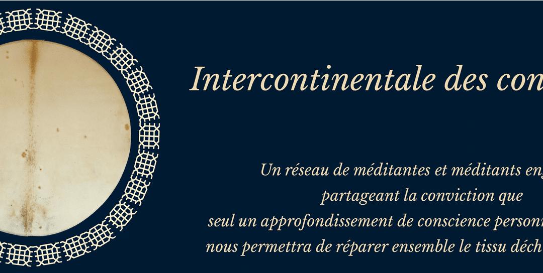 Intercontinental des Consciences